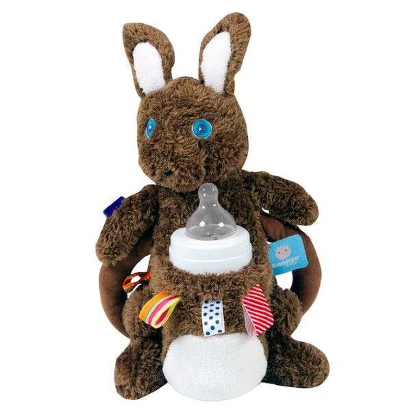 Snoozebaby Bottle Holder - SYD - Little Baby