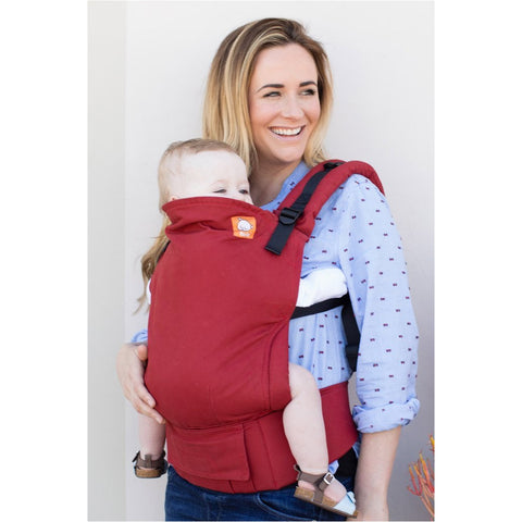 Brick - Tula Baby Carrier (Standard)