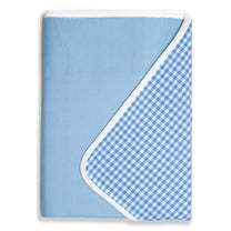 Brolly Sheets (Blue - Single Size) - Little Baby