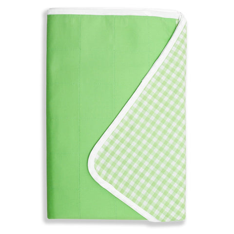 Brolly Sheets (Lime - Single Size)