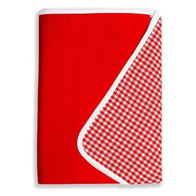 Brolly Sheets (Red - Single Size) - Little Baby