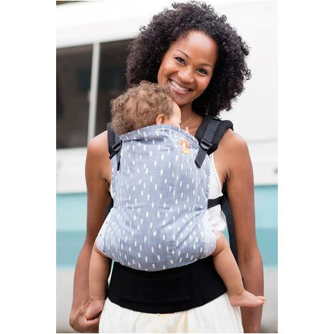 Brushed Stone - Tula Baby Carrier (Standard) - Little Baby