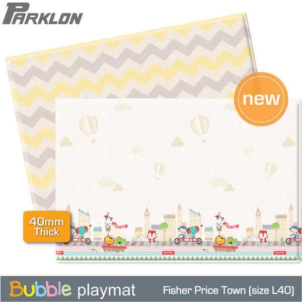 Parklon FISHER PRICE TOWN (L40) - Little Baby