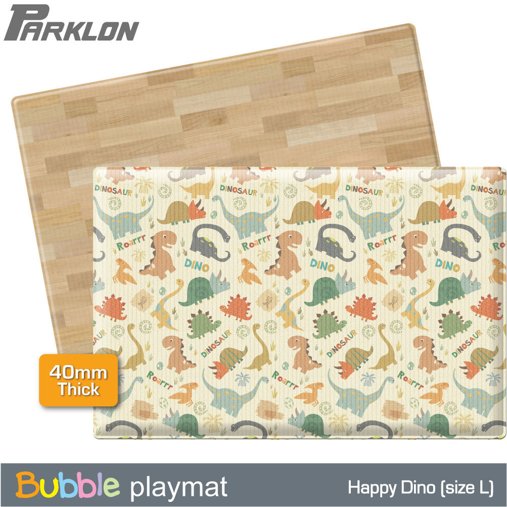 Parklon Happy Dino (size L40) - Little Baby