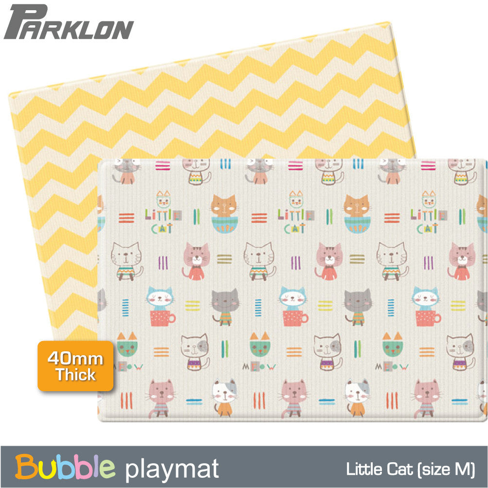 Parklon Little CAT (size M40) - Little Baby