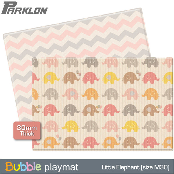 Parklon Little Elephant (M30) - Little Baby