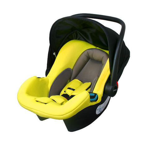 Fedora C0 Car Seat - Green Emerald