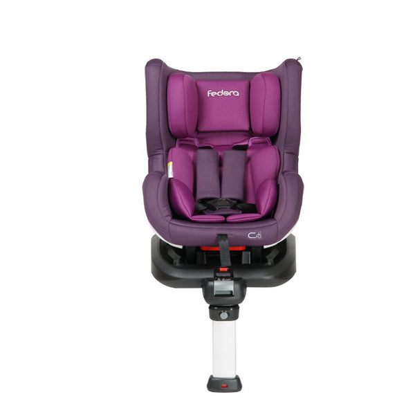 Fedora C4 Car Seat - Mercury - Little Baby
