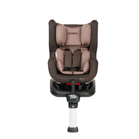 Fedora C4 Car Seat - Saturn