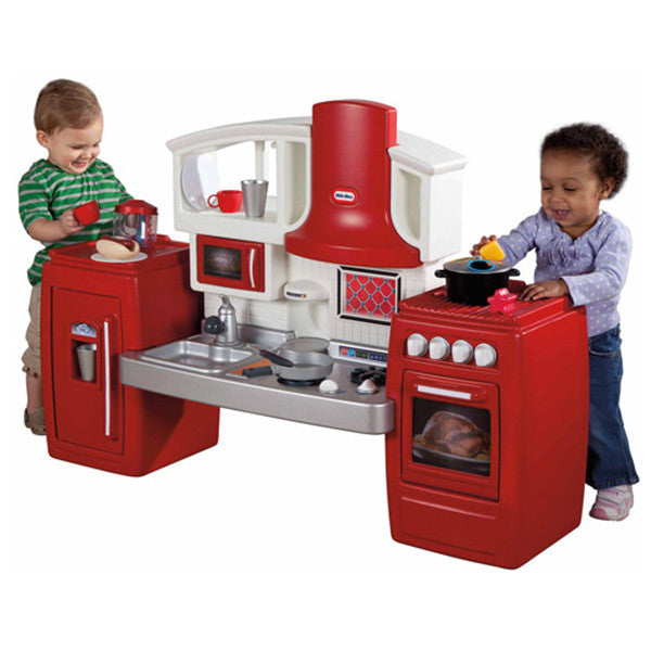 Little Tikes Cook' n Grow Kitchen - Little Baby