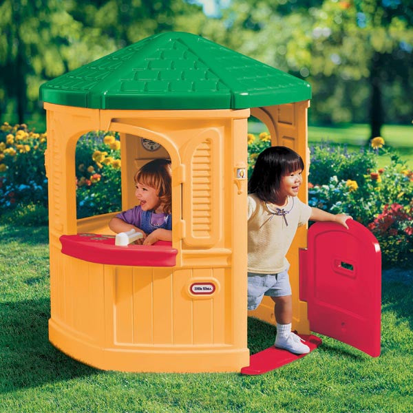 Little Tikes COZY COTTAGE - SUNSHINE - Little Baby