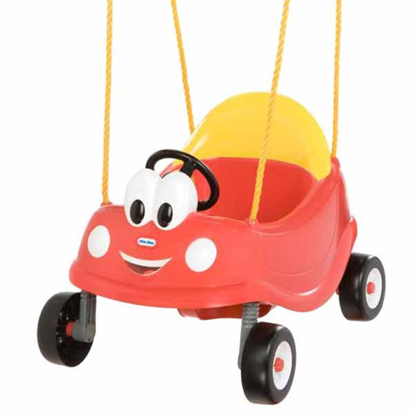 Little Tikes Cozy Coupe® First Swing - Little Baby