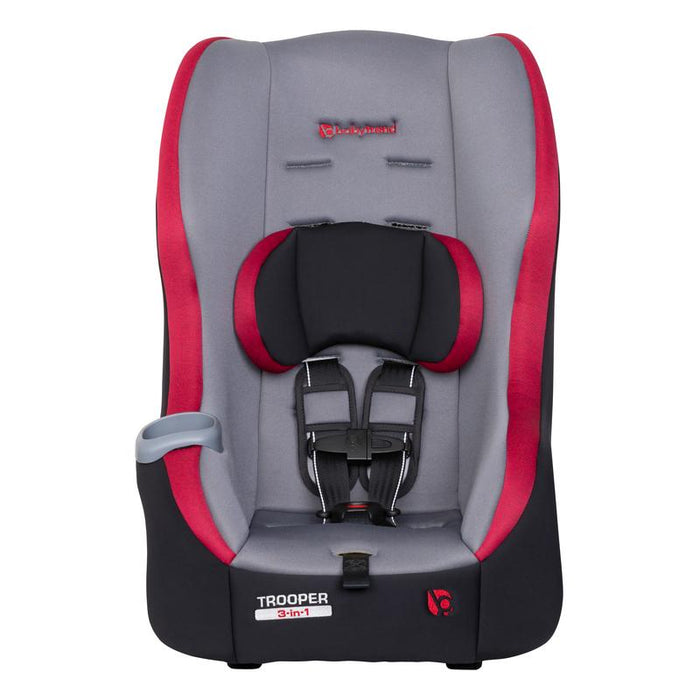 Baby Trend Trooper™ 3-in-1 Convertible Car Seat - Scooter