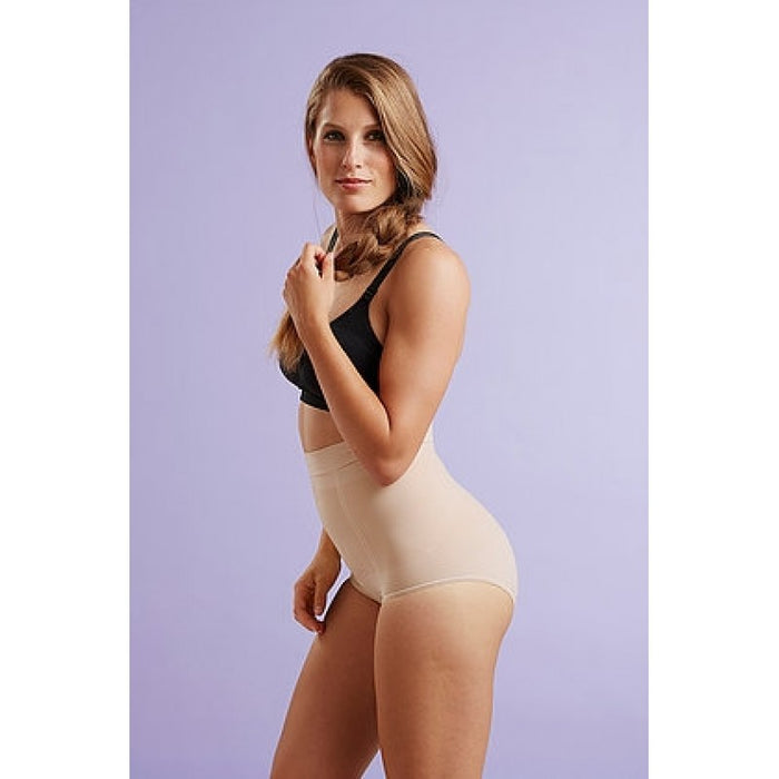 Cantaloop Shaping Briefs - Tan