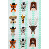 CLEVER - TULA BLANKET SET - Little Baby Singapore - 2