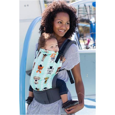 Clever - Tula Baby Carrier (Toddler)