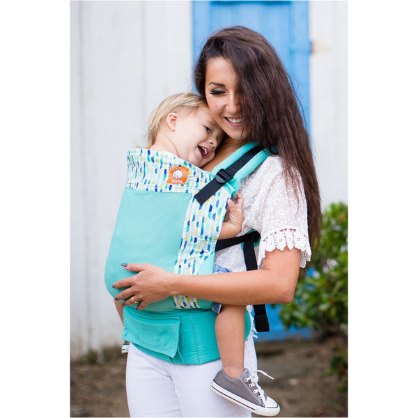 Tula Coast Fractal Baby Carrier - Standard - Little Baby