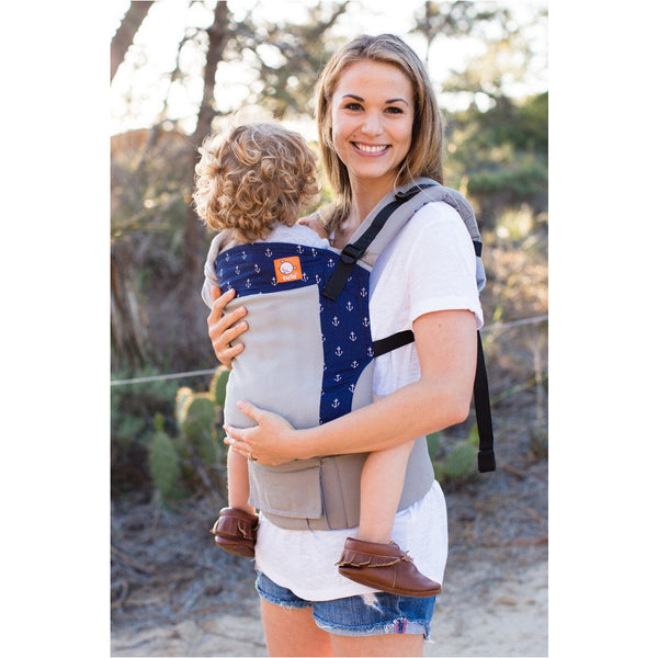 Tula Coast Mariner Baby Carrier - Standard - Little Baby