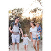 Tula Coast Overcast Baby Carrier - Standard - Little Baby Singapore - 2