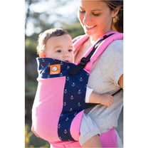 Tula Coast Seafarer Baby Carrier - Standard - Little Baby
