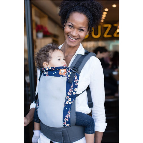 Coast Foxgloves - Tula Baby Carrier (Standard)