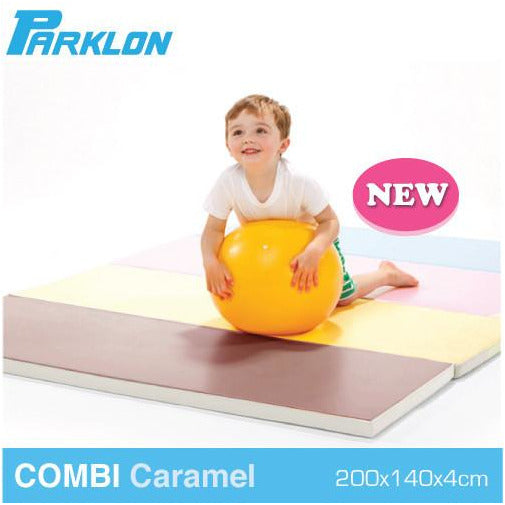 Combi-Caramel 140 - Little Baby