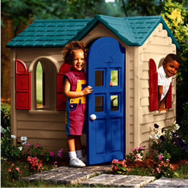 Little Tikes COUNTRY COTTAGE - Little Baby
