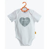 Deeply Loved onesies for babies by Glorious Seed your source of Christian inspired baby and children clothes