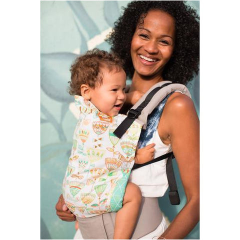 Dew Drop - Tula Baby Carrier (Standard)