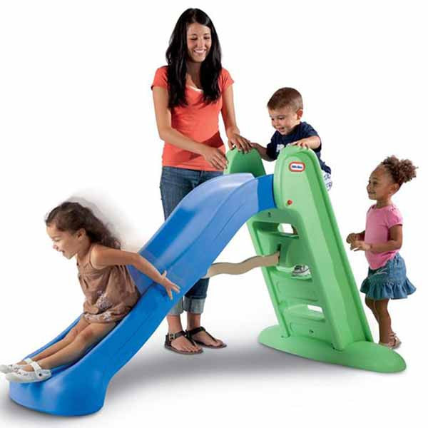 Little Tikes Easy Store LARGE PLAY SLIDE - Little Baby