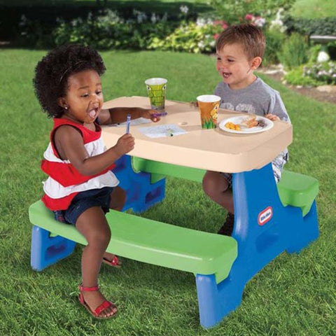 Little Tikes Easy Store™ JR. PLAY TABLE