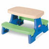 Little Tikes Easy Store™ JR. PLAY TABLE - Little Baby
