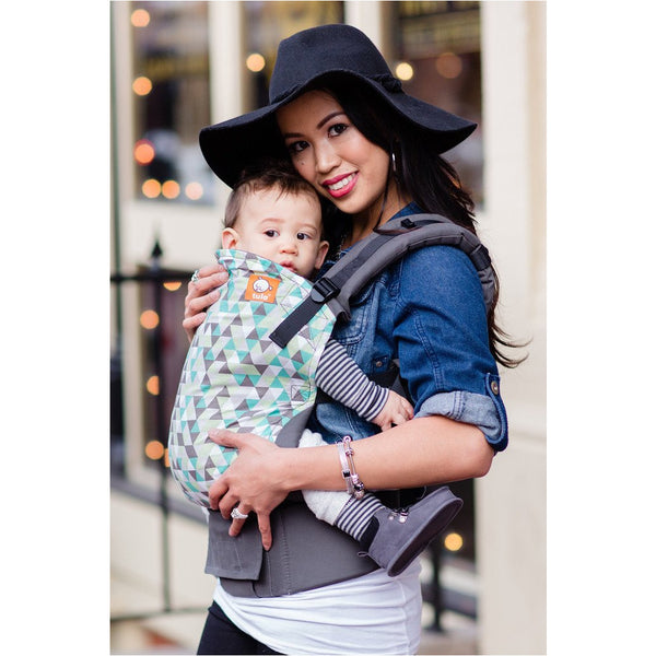 Equilateral - Tula Baby Carrier (Standard) - Little Baby