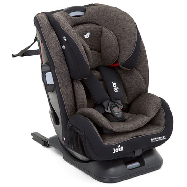 Joie every stage™ fx TWO TONE BLACK