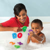 Little Tikes FOAM LETTERS & NUMBERS - Little Baby