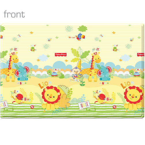 Fisher-Price Playmat - Jungle Fun (L) - Little Baby