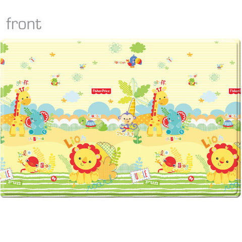 Fisher-Price Playmat - Jungle Fun (L)