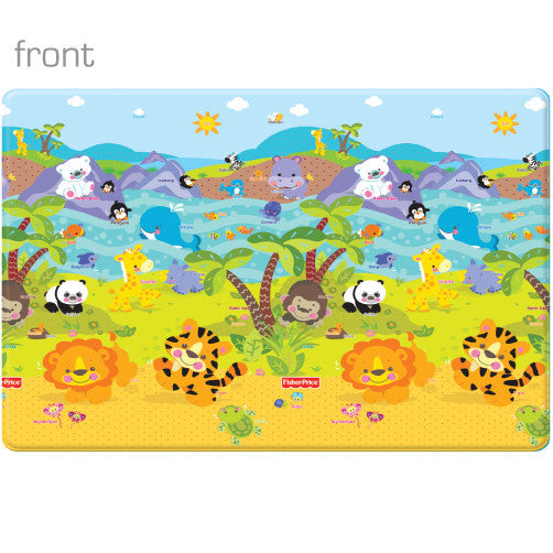 Fisher-Price Playmat - Love Nature - Little Baby