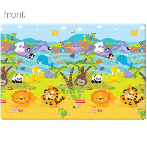 Fisher-Price Playmat - Love Nature