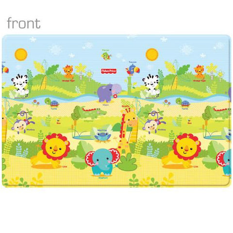 Fisher-Price Playmat - Together (M15)