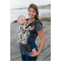 Foliage - Tula Baby Carrier (Standard) - Little Baby