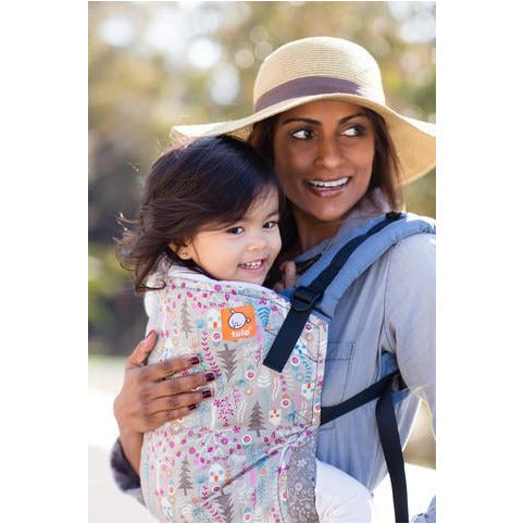 Forest House - Tula Baby Carrier (Standard) - Little Baby