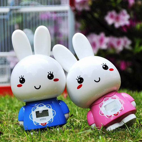 Alilo - Kids Digital Player G7 (Big Bunny)