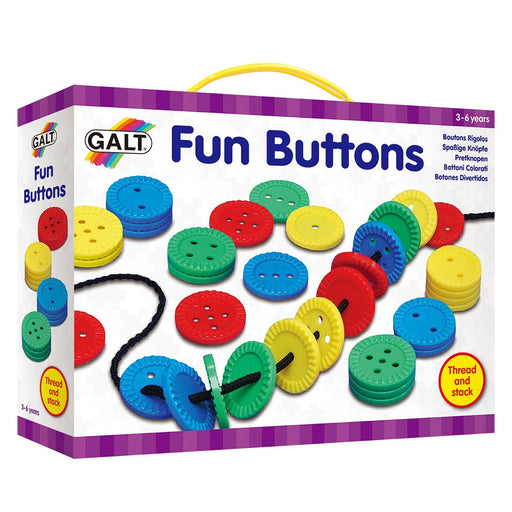 Fun Buttons - Galt