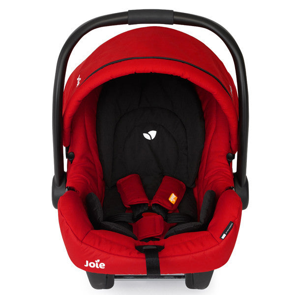 Joie Gemm Red Car Seat (Ladybird) - Little Baby