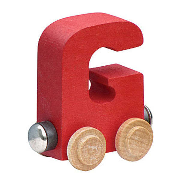 Maple Landmark Magnetic Bright Letters