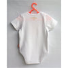 Highly Favored onesies for babies by Glorious Seed your source of Christian inspired baby and children clothes
