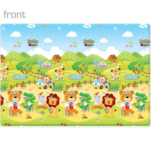 Parklon Playmat - Hello Bear Medi - Little Baby
