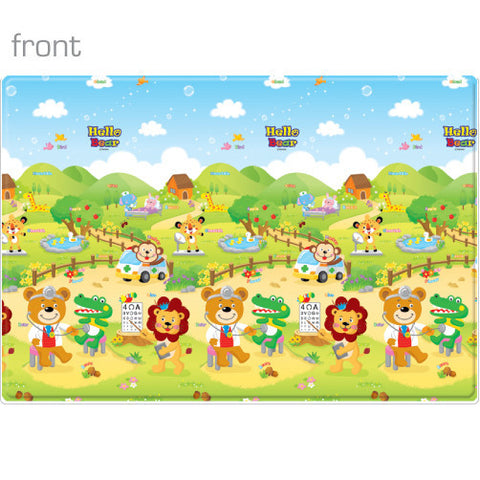 Parklon Playmat - Hello Bear Medi