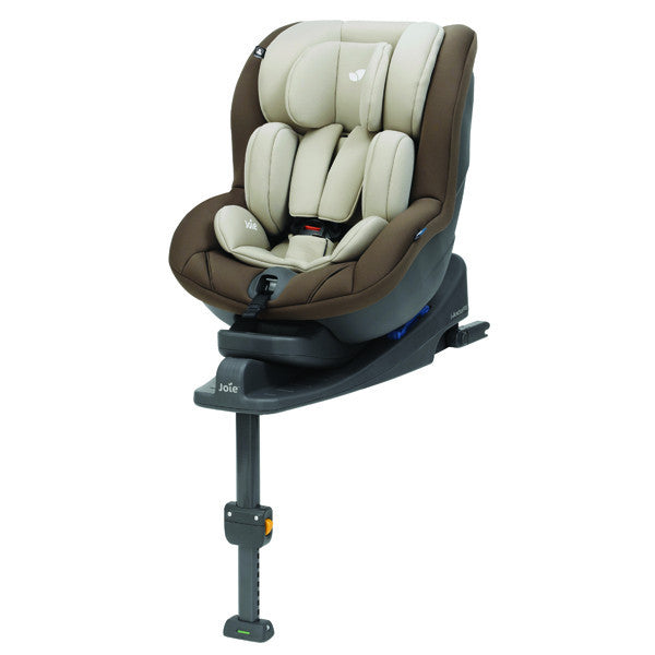 Joie i-AnchorSafe™ System WALNUT - Little Baby